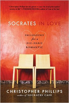 A Love-In at Socrates Cafe