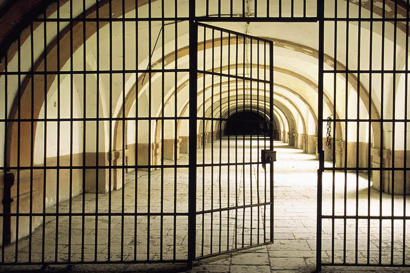How Philosophizing Behind Bars Can Set You Free