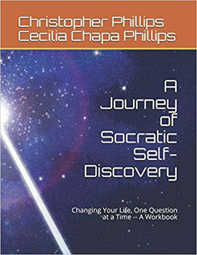 Our new workbook: a journey of self discovery, the Socratic way