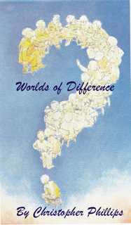 Worlds of Difference — the latest in The Philosophers' Club series