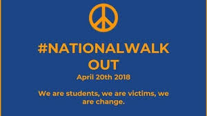 The National Student Walkout Hits All Too Close to Home